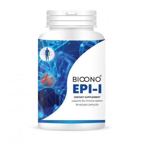 EPI-I - food supplement for fupports the immune system