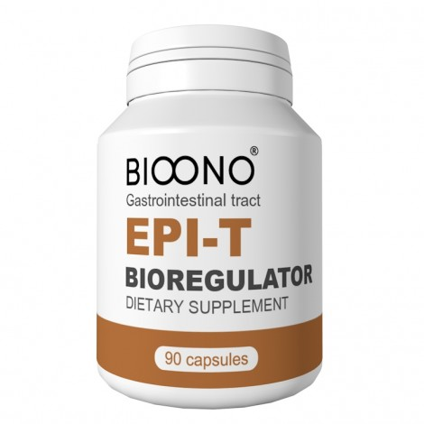 EPI-T - dietary supplement for normal intestinal tract activity