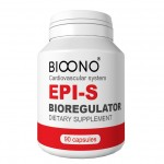 EPI-S - food supplement for the harmonization of the cardiovascular system (heart).