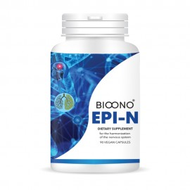 EPI N - food supplement for the harmonization of the nervous system