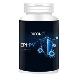 EPI-PV - antiviral immunostimulant 90 capsules